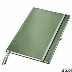 Notes LEITZ STYLE A4 kratka seledynowy 44760053 (4002432117369) - ogłoszenia A6.pl