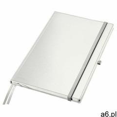 Notes LEITZ STYLE A4 kratka biały 44760004 (4002432117345) - ogłoszenia A6.pl