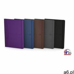 Notes OXFORD SIGNATURE A5 72k 90g męskie kolory = 100735210 (3020120023687) - ogłoszenia A6.pl