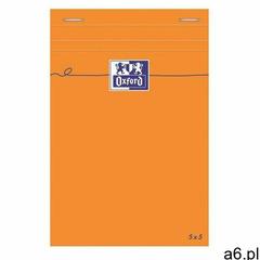 Blok biurowy everyday a6 105x148 80k. # marki Oxford - ogłoszenia A6.pl