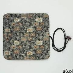 Taccia Etui na 4 Pióra Wieczne 'Nishijin Kinran' Mosaic - ogłoszenia A6.pl