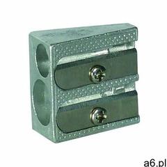 Temperówka metalowa podwójna marki Fian - ogłoszenia A6.pl