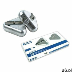 Temperówka MILAN aluminiowa trójkątn 2027010 - ogłoszenia A6.pl