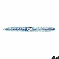 B2P Gel - Długopis żelowy - Niebieski - Begreen - Fine (4902505377389) - ogłoszenia A6.pl