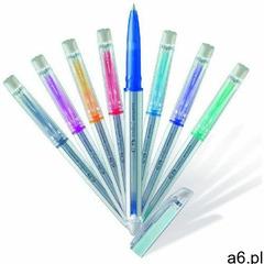 Długopis UNI UF-220 ścieralny - niebieski, UF-220 - ogłoszenia A6.pl