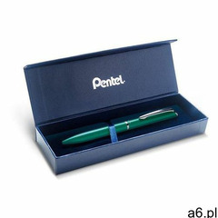 Pióro żelowe PENTEL EnerGel BL2007 - zielone, BL2007 - ogłoszenia A6.pl