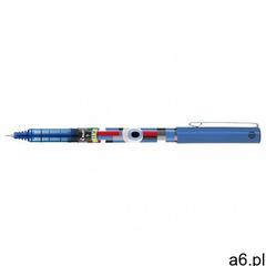 Pióro kulkowe z płynnym tuszem Hi-Tecpoint V5 Mika niebieski Edycja limitowana, ci 2212 - ogłoszenia A6.pl