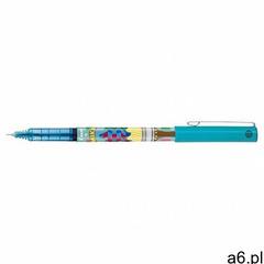 Pióro kulkowe z płynnym tuszem Hi-Tecpoint V5 Mika jasnoniebieski Edycja limitowana, ci 2216 - ogłoszenia A6.pl