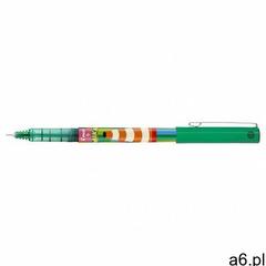 Pióro kulkowe z płynnym tuszem Hi-Tecpoint V5 Mika zielony Edycja limitowana, ci 2214 - ogłoszenia A6.pl