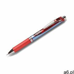 Cienkopis PENTEL kulkowy EnerGel BLN75 - fioletowy, ci 0630 - ogłoszenia A6.pl