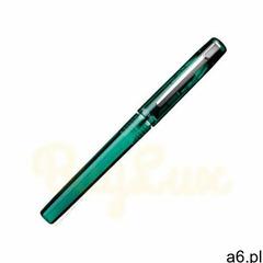 Platinum prefounte dark emerald pióro wieczne - ogłoszenia A6.pl