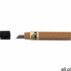 Grafity PENTEL 0,5mm 4H - ogłoszenia A6.pl