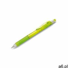 Ołówek autom. PENTEL PL105 ENERGIZE - seledynowy - ogłoszenia A6.pl