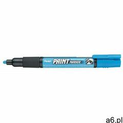 Marker PENTEL MMP20 olejowy - jasny niebieski, X07236 - ogłoszenia A6.pl