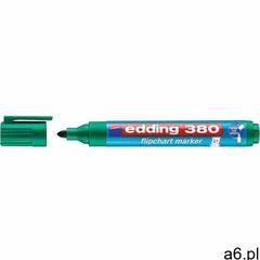 MARKER EDDING 380 ZIELONY DO FLIPCHARTÓW (4004764013180) - ogłoszenia A6.pl