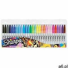 Sharpie Markery zestaw 28 kolorów 2061129 - ogłoszenia A6.pl