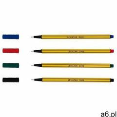 Cienkopis LEVIATAN Point Office D400 kpl.4 kolorów, 105227 - ogłoszenia A6.pl