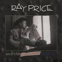 Ray/Cherokee Cowbo Price - Honky Tonk Years '50-'66 - ogłoszenia A6.pl