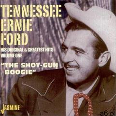 Tennessee Ernie Ford - Original&Great Hits Vol.1 (0604988355321) - ogłoszenia A6.pl