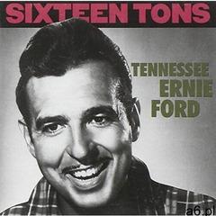 Ernie -Tennessee- Ford - Sixteen Tons -25 Tr.- (4000127154873) - ogłoszenia A6.pl