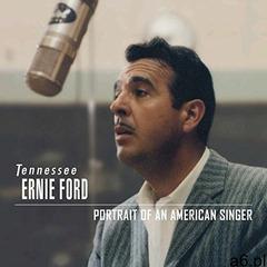 Tennessee Ernie Ford - Portrait Of An America (5397102173325) - ogłoszenia A6.pl