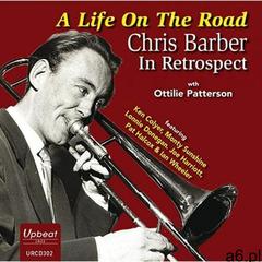 Chris & Ottilie P Barber - A Life On The Road, Z42391 - ogłoszenia A6.pl
