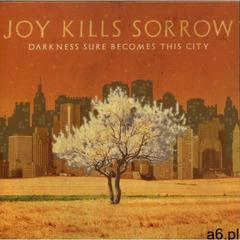 Joy Kills Sorrow - Darkness Sure Becomes.., G52804 - ogłoszenia A6.pl
