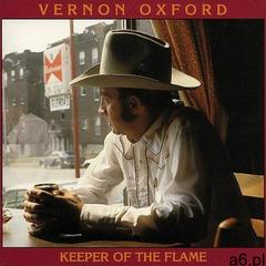 Vernon Oxford - Keeper Of The Flame =Box= (4000127157744) - ogłoszenia A6.pl