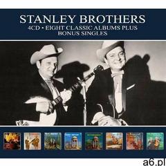 Stanley Brothers - Eight Classic.. -Digi-, X80686 - ogłoszenia A6.pl