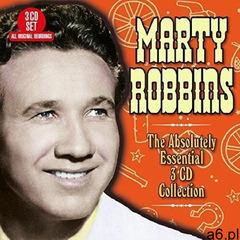 Marty Robbins - Absolutely Essential 3.. - ogłoszenia A6.pl
