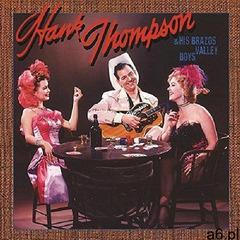 Hank Thompson - And His Brazos =Box= - ogłoszenia A6.pl