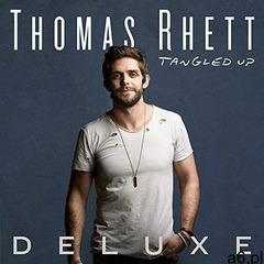 Thomas Rhett - Tangled Up -Deluxe- - ogłoszenia A6.pl