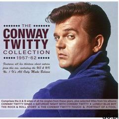 Conway Twitty - Conway Twitty.. - ogłoszenia A6.pl