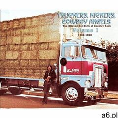 V/A - Truckers,.. -Digi- Vol.1 (5397102173615) - ogłoszenia A6.pl