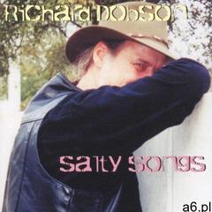 Richard Dobson - Salty Songs (7619949980026) - ogłoszenia A6.pl