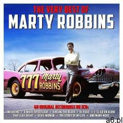 Marty Robbins - Very Best Of - ogłoszenia A6.pl