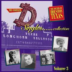 V/A - D-Singles Vol.3 =Box=, 814738 - ogłoszenia A6.pl