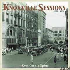 V/A - Knoxville.. -Cd+Book-, R73735 - ogłoszenia A6.pl