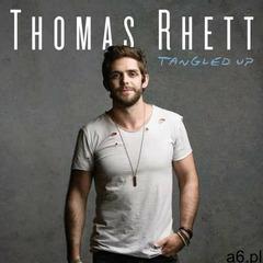 Thomas Rhett - Tangled Up, R72031 - ogłoszenia A6.pl