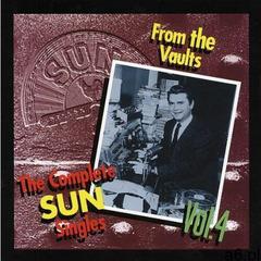 V/A - Sun Singles Vol.4 - ogłoszenia A6.pl