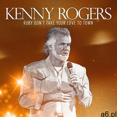 Kenny Rogers - Ruby Don't Take Your Love, Q33861 - ogłoszenia A6.pl