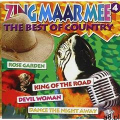 Karaoke - Best Of Country 4 (8713092200204) - ogłoszenia A6.pl