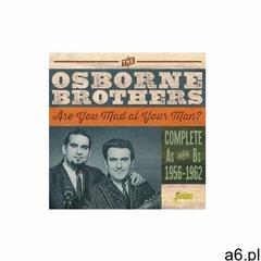 Osborne Brothers - Are You Mad At Your Man - ogłoszenia A6.pl