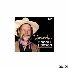Richard Dobson - Mankind Plus -Digi- (5397102171475) - ogłoszenia A6.pl