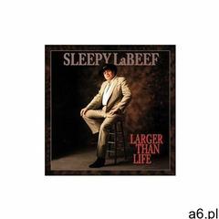 Sleepy Labeef - Larger Than Life, 446330 - ogłoszenia A6.pl