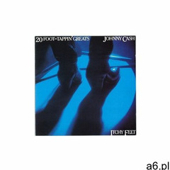 Johnny Cash - Itchy Feet - 20.. (5099746811624) - ogłoszenia A6.pl