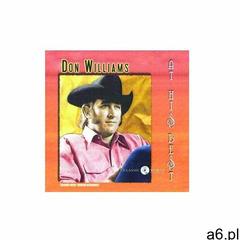 Don Williams - At His Best, 1A9985 - ogłoszenia A6.pl