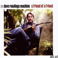 Dave -Machine- Rawlings - A Friend Of A Friend, W59367 - ogłoszenia A6.pl