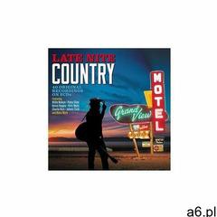 V/A - Late Night Country (5060143497827) - ogłoszenia A6.pl