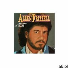 Allen Frizzell - A Piece Of My Heart - ogłoszenia A6.pl